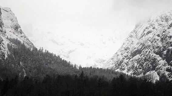 Pilar Mata Dupont Mountain